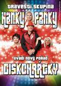 Hanky Panky 12